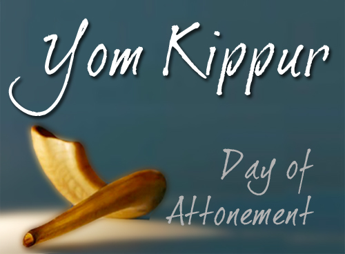 The Six Coolest Sins to Repent for on Yom Kippur