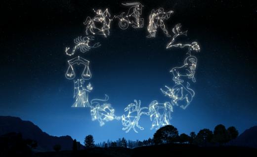 2016 Fall Horoscopes