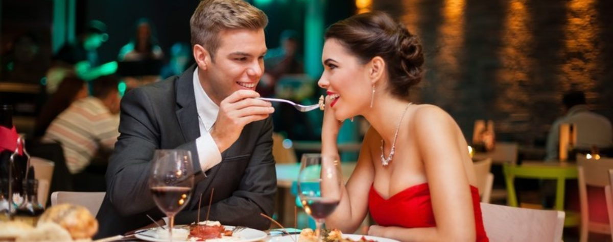 Where would your ideal first date be?