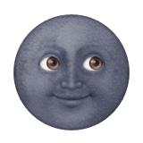 shady emoji