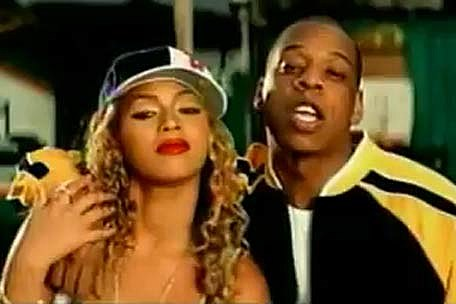 Image result for bonnie and clyde jay z and beyonce