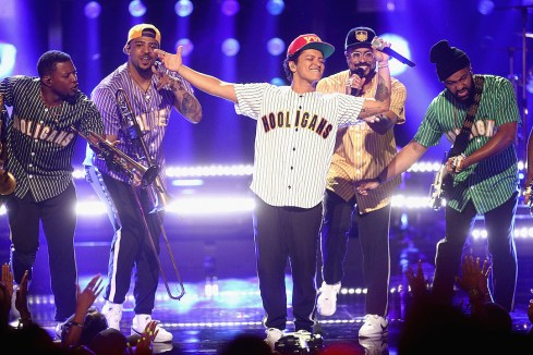 Image result for bruno mars bet awards