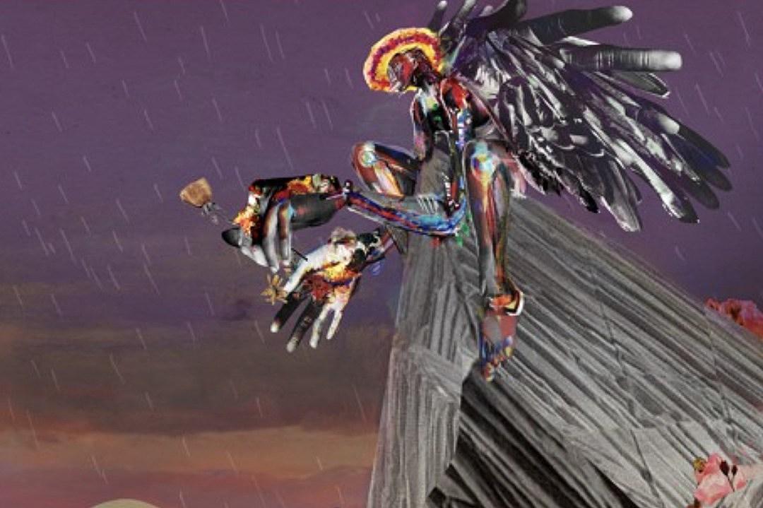 Image result for angel haze no limits