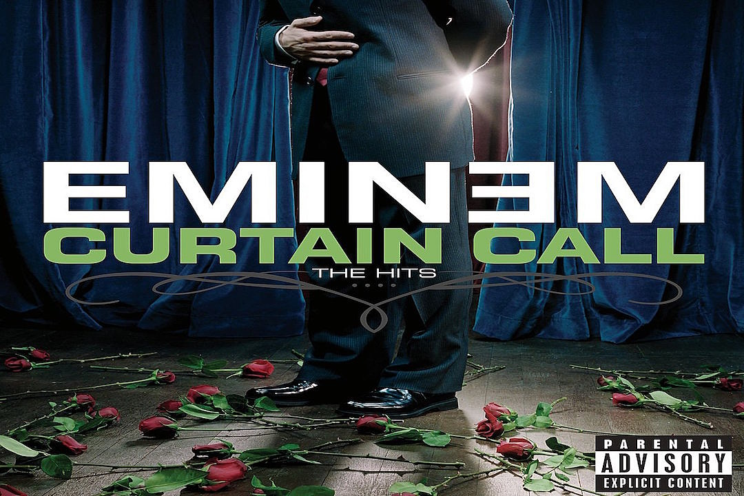 Eminems Curtain Call Has Been on Billboard Charts for
