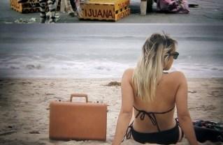 mexico BoomCase Video Bikini Zonkey TJ Tijuana Baja Sexy