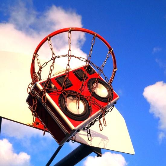 Jordan 17 Case turned BoomCase BoomBox NikePorn SneakerBox Jordans KicksOnFire #SneakerNews PHLgotheat 9Five SuperiorSneakers Nike Basketball Kicks
