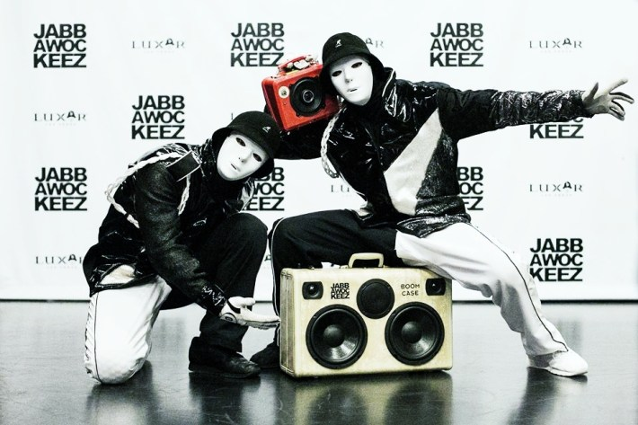 Jabbawockeez BoomCase Vikings History Channel Boomcase sexy girl with sunglasses on and a boomcase at quickly cup sacramento holidays Christmas BoomCase Gift Red Dress Cute Sexy Gold Art installation tapigami Sacramento Downtown Exhibit S Viking England