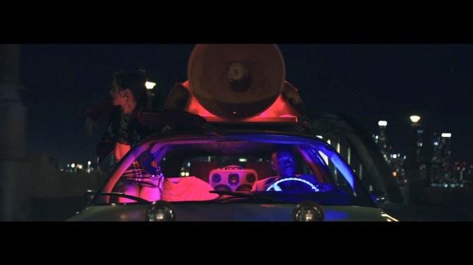 Alex Metric Drum Machine BoomCase BoomBox Suitcase Speaker Car Music Video
