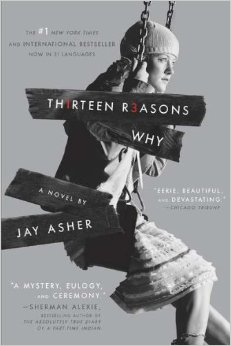 Netflix nabs 13 Reasons Why