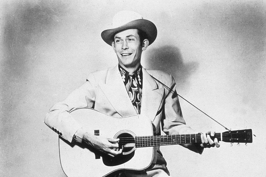 Image result for hank williams grand ole opry debut