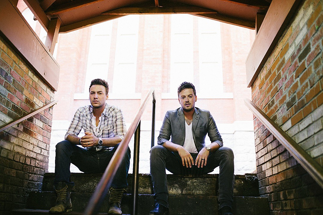 Stephen Barker Liles Talks About Love and Theft's New Album
