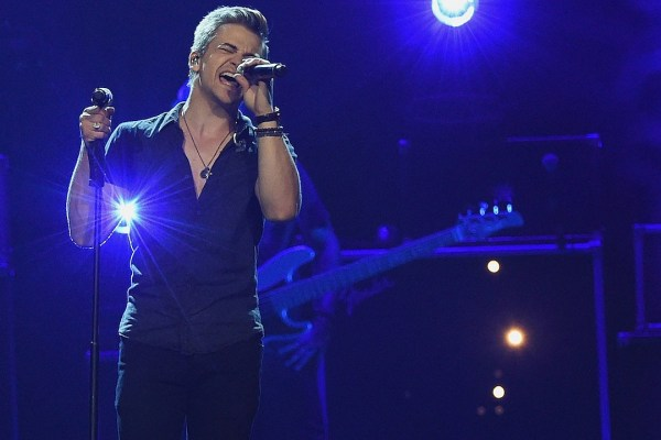 Hunter Hayes Details Plans for Spontaneous Energetic 21 Tour