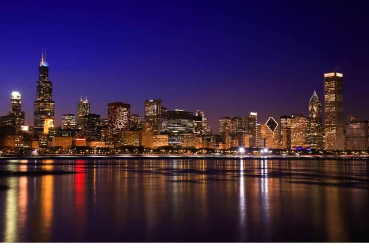 Big City - NEW