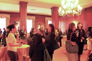 CWiB Fall Conference