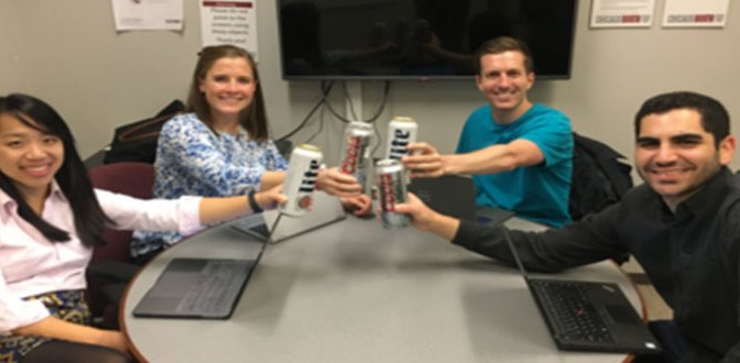 Victory Never Tasted So Good: MillerCoors Case Competition