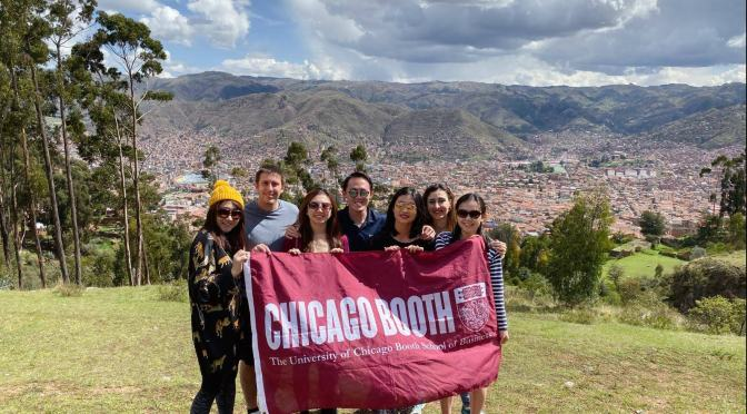 a boothie thanksgiving: 10 days across peru