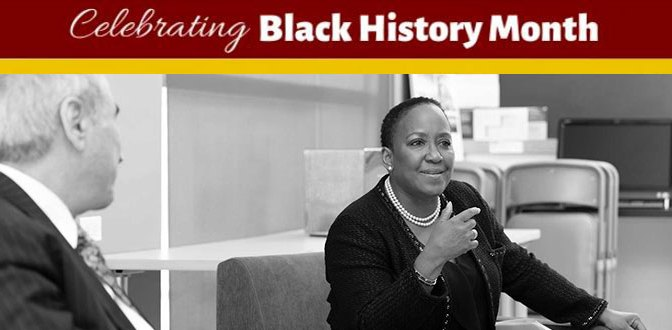 Notable Black Alumni Series: Vicki L. Fuller, '81
