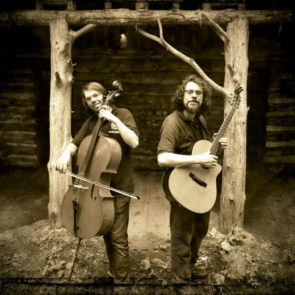 Aaron Nathans & Michael G. Ronstadt – Carry A Tune | An Indie Folk Ballad To Fill You With Warmth