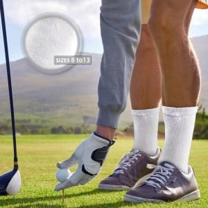 Men's Diabetic Socks for Leisure