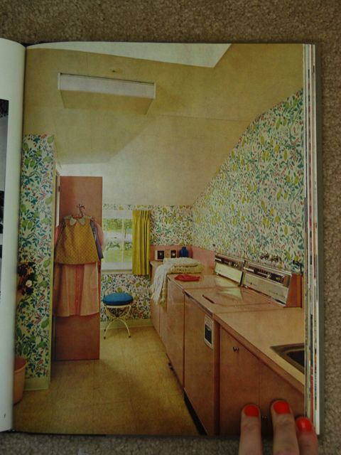 Inspring Vintage Rooms From The 1960 S And 1970 S The
