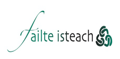Image result for failte isteach
