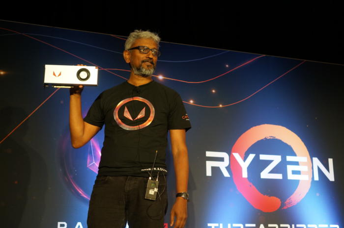 AMD Releases their Radeon RX Vega Range of Cards