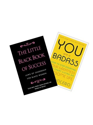 4 Motivational Books for a Boss Lady-Get inspired!