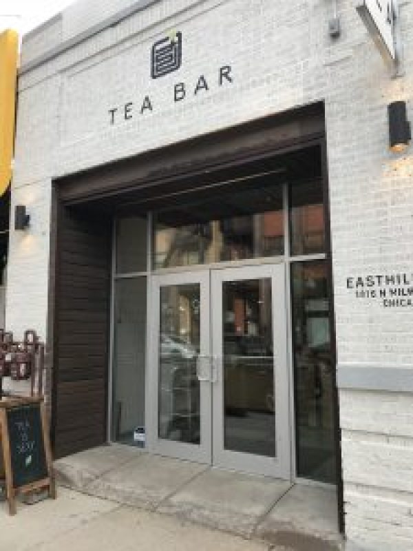 Tea Bar Chicago