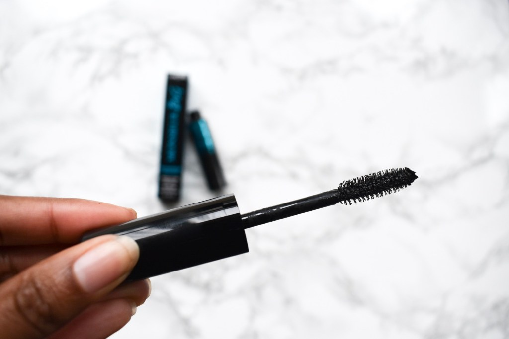 Lancome Monsieur Big Waterproof Mascara wand