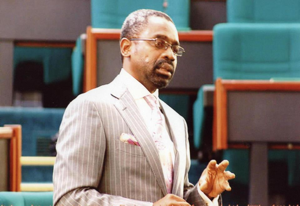 Image result for Gbajabiamila: Why I want to be speaker