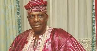 Pendulum: Tribute To Parakoyi of Ibadanland, Bode Akindele 2