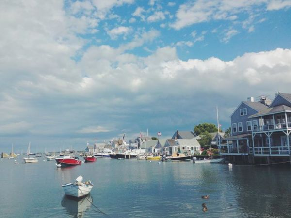 A Day Trip To Nantucket The Boston Day Book