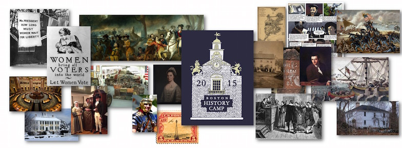 FB event header--history collage