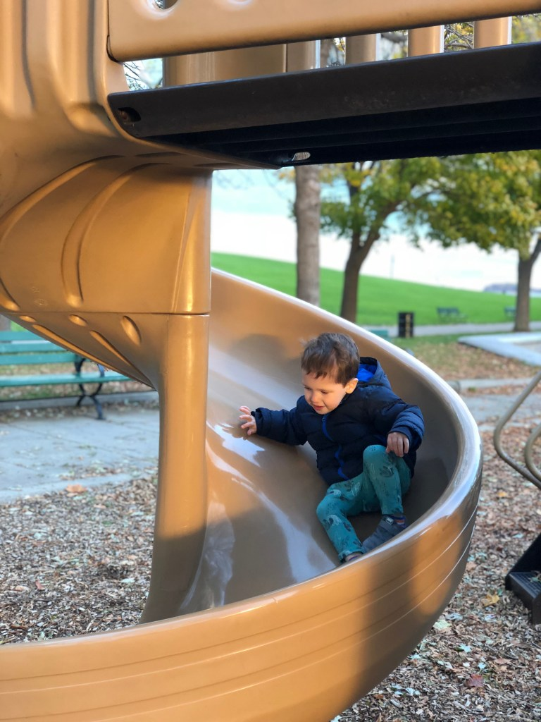 Castle Island Playground - The Boston Day Book - Playgrounds in Boston