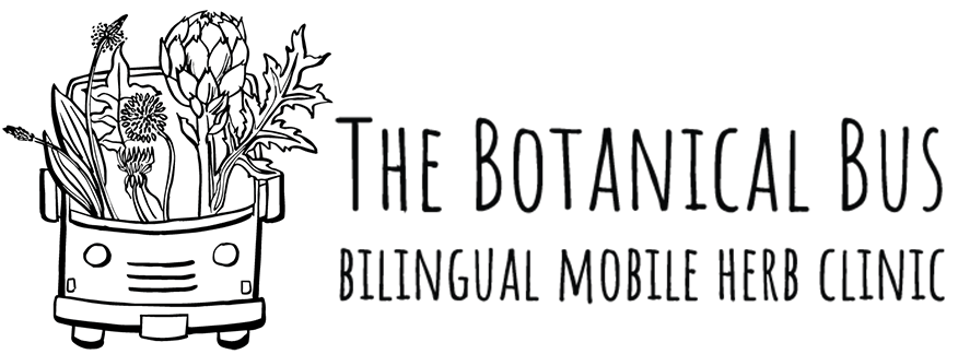 The Botanical Bus