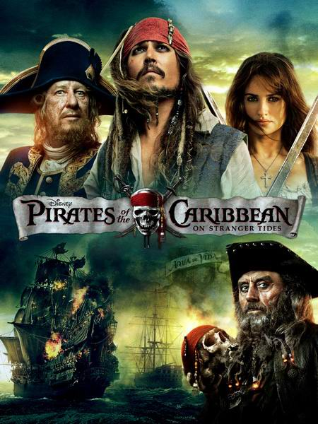 Pirates of the Caribbean On Stranger Tides  Review  The Bottom Line