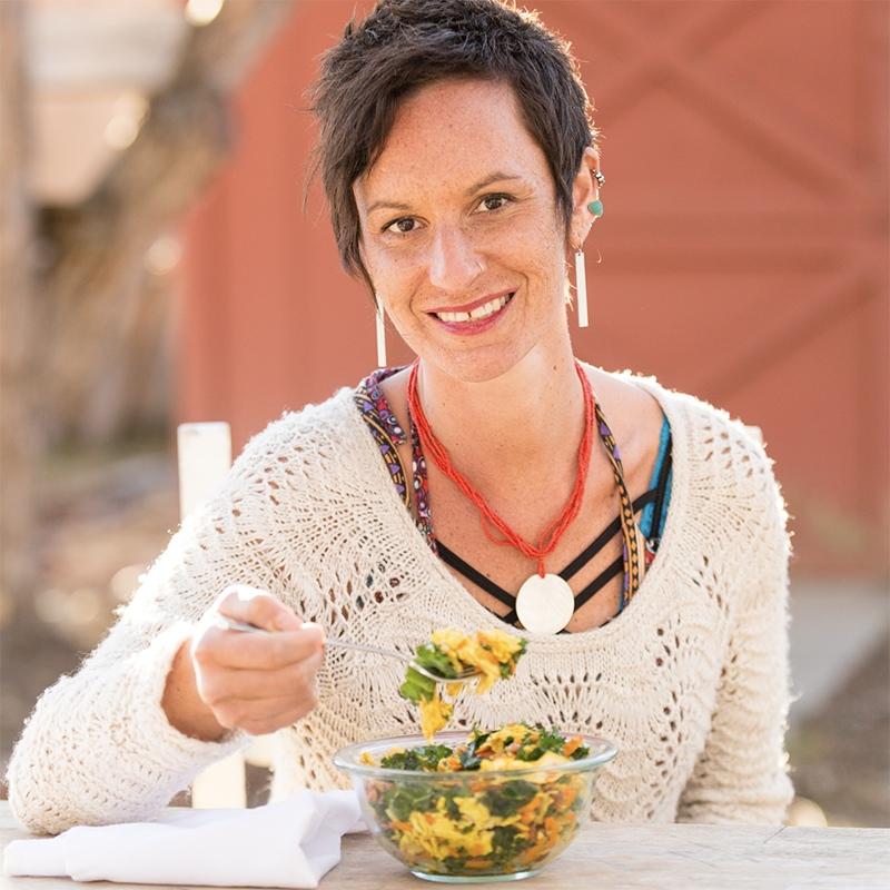 Chef Maria Cooper : Heartful Kitchen | S1:E7