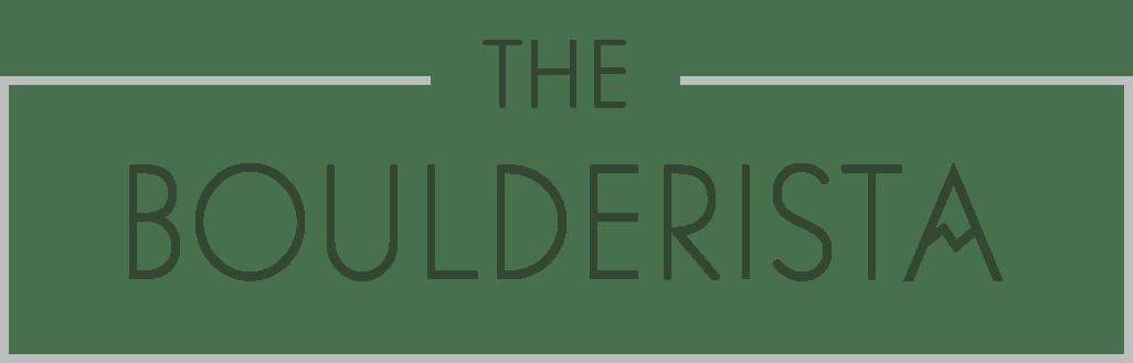 The Boulderista