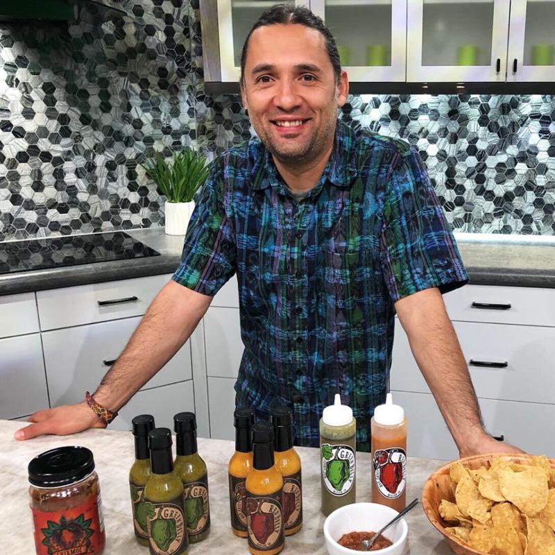Juan Ignacio Stewart : Green Belly Foods | S1:E2