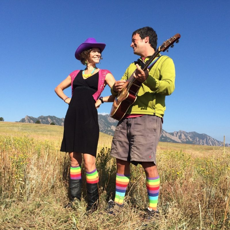 Jeff and Paige: Nature/Science Based Music for Kids | S2:E1