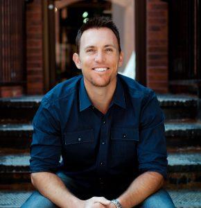Brad Lidge: Former MLB Pitcher, Archeologist & Philanthropist | S3:E6
