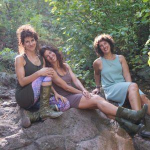 Jessica, Jill and Jennifer Emich: Shine Community   Episode 25