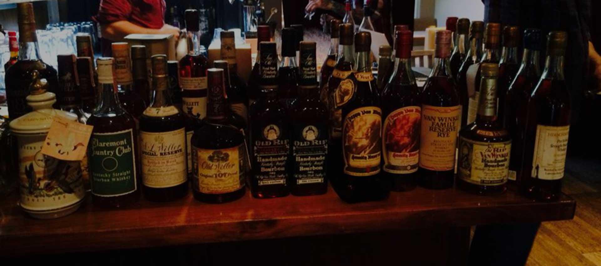 the bourbon source