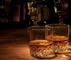 Where to Try Old Whiskey