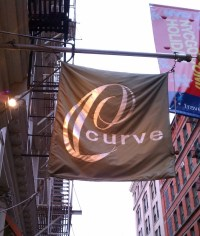 curve new york city | The Boutique 411