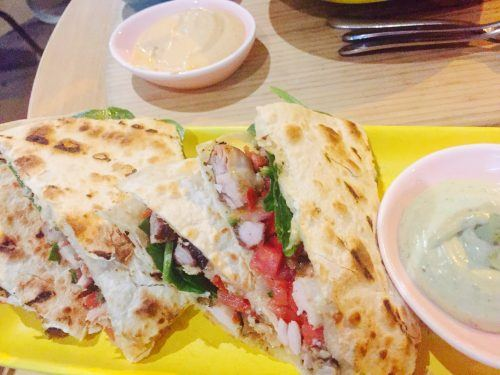 best mexican melbourne