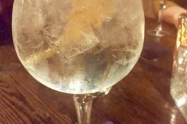 The distillery london