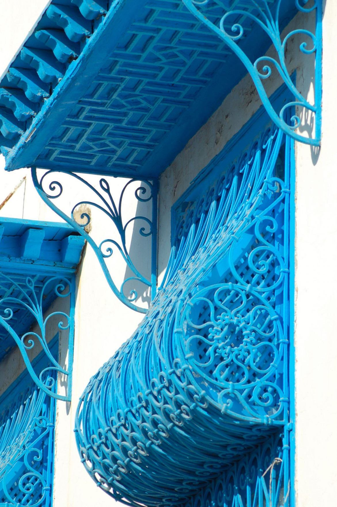 tunisia sidi bou said photo diary