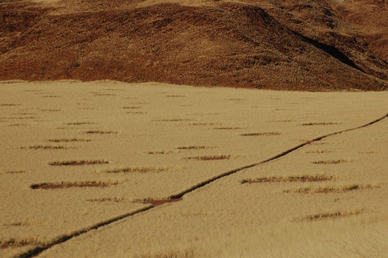 Sossusvlei namibia landscape