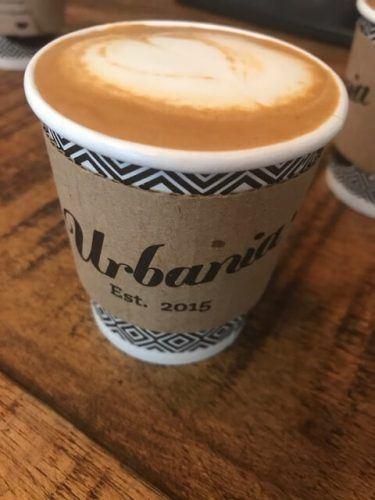 urbainia medellin coffee
